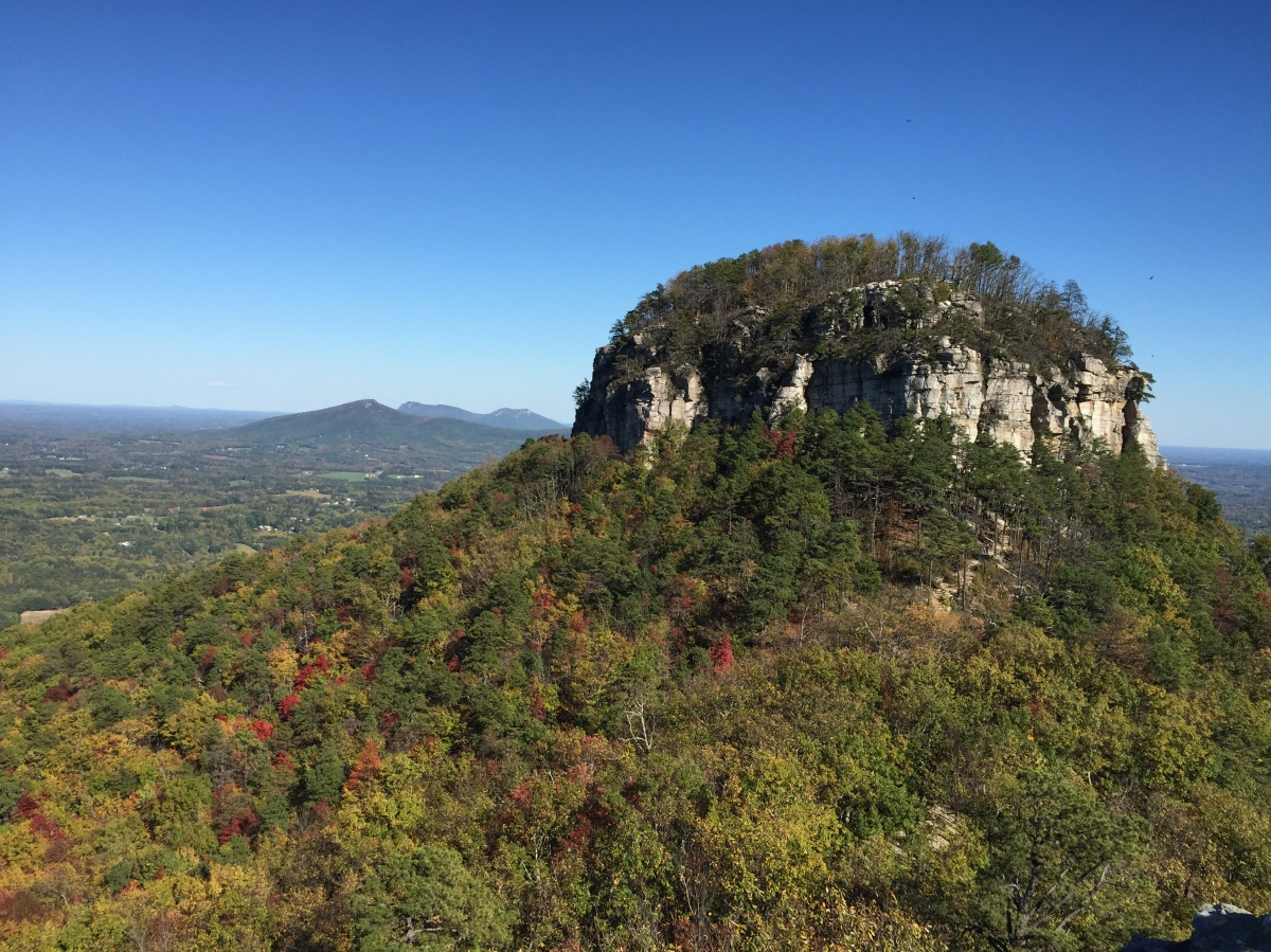 pilot mountain state park small batch brewery the cainade chronicles